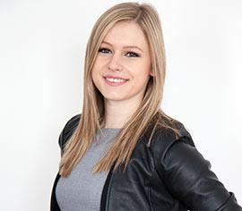 Dragana Lazendic