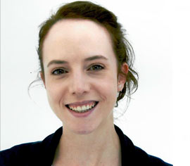 Anja Moschen, MA